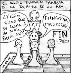 10 El Alfil