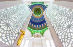 Bibi-Heybat+Mosque+-+null