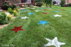 Dimples and Tangles: GET READY TO PARTY! {INDEPENDENCE DAY INSPIRATION} 4. Juli Party, 4th Of July Party, July 4th, Patriotic Crafts, Patriotic Party, July Crafts, Kids Crafts, Creative Crafts, Memorial Day