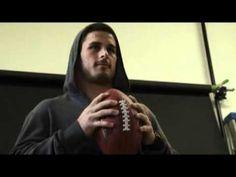 Exclusive Cover Interview: Danny Amendola - YouTube