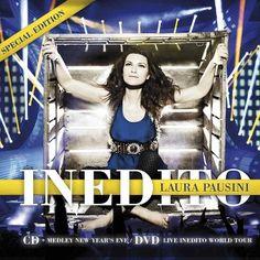 Laura Pausini - Inedito [Special Edition] - http://cpasbien.pl/laura-pausini-inedito-special-edition/