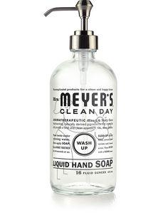 Glass+Hand+Soap+Bottle