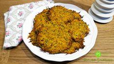 Recept na dýňové placky » Paleo snadno Pumpkin Squash, Paleo Whole 30, Lchf, Whole30, Cauliflower, Zucchini, Low Carb, Rice, Menu