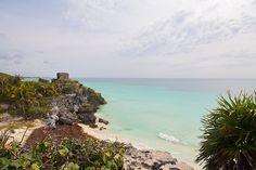 Tulum Yucatan: itinerario di viaggio nella Riviera Maya