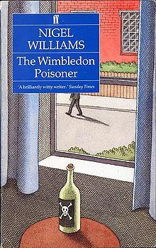 nigel williams was my favourite author for ages after i read this trilogy. i think it was probably the first book i read that literally had me crying with laughter. wish he'd write something new!