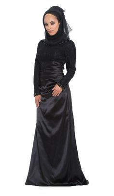 boatneck+dress+pattern+long+sleeve | Long Dress with Hijab| kaftans, maxi dresses and long sleeve dresses ...