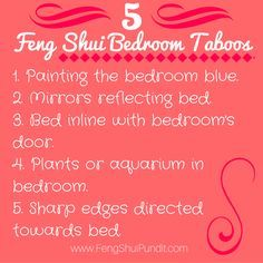 Feng shui history begins some six thousand years ago, emerging from the Chinese practice of philosophy, astronomy, astrology, and physics. The primary purpose of the feng shui art is the… Feng Shui Bedroom Tips, Room Feng Shui, Feng Shui Art, Feng Shui House, Feng Shui And Vastu, Feng Shui Rules, Feng Shui Principles, Feng Shui Tips, Feng Shui History