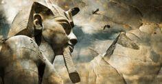 Anunnaki pozostaje starożytnej cywilizacji 200.000 lat znajduje się w Afryce.