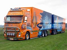 Volvo Used Trucks - Trucks Wallpaper