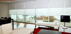 CORTINAS ROLLER DOBLES - Cortinas Roller On Line
