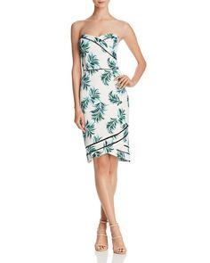 Adelyn Rae Blunt/' Sequin Backless Mini Dress