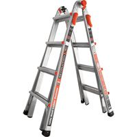 Little Giant Type 1A RevolutionXE Multi-Use Ladder — 22ft.