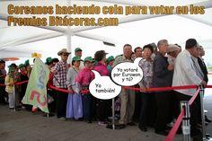 Comienzan los Premios Bitácoras 2013.