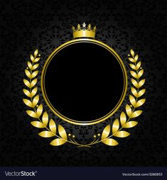 Royal background Royalty Free Vector Image - VectorStock - Royal background Royalty Free Vector Image – VectorStock Royal background Royalty Free Vector I - Royal Background, Background Images, Gold Wallpaper, Wallpaper Backgrounds, Free Vector Images, Vector Free, Molduras Vintage, Royal Logo, Banner
