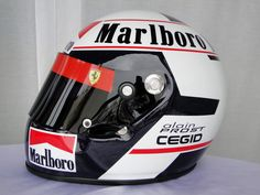 ALAIN PROST 1990 F1