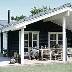 Narrow House, Hygge, Tiny House, Planets, Hobby, Balcony, Outdoor Decor, Country, Home Decor