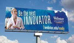Image result for university billboard
