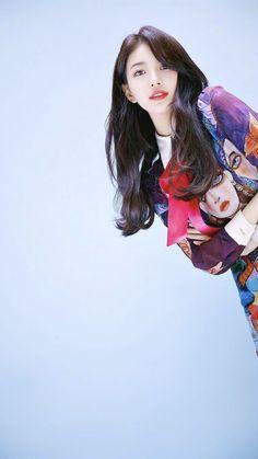 Suzy X Cosmopolitan