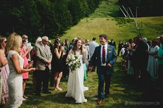 weddings at mccauley mountain old forge, ny