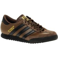 Adidas Beckenbauer Sneakers