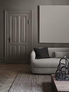 3 Days of Design : New Works - Only Deco Love Grey Interior Design, Interior Design Living Room, Best Vacuum, Kitchen Cabinet Design, Classic Furniture, Timeless Classic, New Words, Danish Design, Beautiful Bedrooms