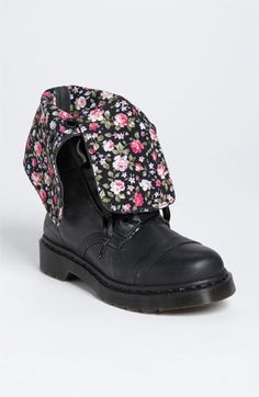 Dr. Martens '1914 W' Boot available at #Nordstrom. Would love these if they were not so expensive!