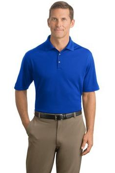 Nike Golf Dri-FIT Micro Pique Polo Golf Shirt 363807