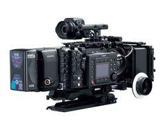 Máy Quay Phim Chuyên Nghiệp Canon C700 Full Frame - Anh Đức Digital Tin Tức