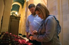 Daily News, Nebraska, Catholic, First Love, Bring It On, Faith, Votive Candles, Couple Photos, Cover