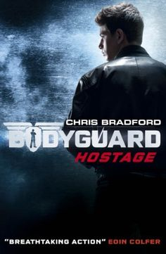 Bodyguard: Hostage (Book 1) by Chris Bradford, http://www.amazon.com/dp/B00ADNP7XO/ref=cm_sw_r_pi_dp_r115ub1Z40ZPG