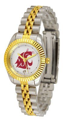 Washington State University Cougars Executive - Ladies - Women's College Watches by Sports Memorabilia. $143.45. Makes a Great Gift!. Washington State University Cougars Executive - Ladies