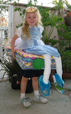 princess and the pea costume. Princess And The Pea Princess Costume A
