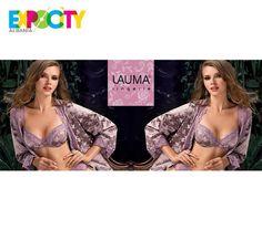 LAUMA lingerie Albania do të na prezantojë me koleksionet më të reja të 2016-tës dhe ngjyrat më në trend. :) Ju mirëpresim 17-20 Mars në panairin Fashion and Lifestyle – International Fair!!!