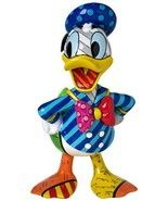 Disney by Britto from Enesco Donald Duck Figurine 7.75 IN [Kitchen] - Home Decor