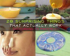 Pins That Work!   Creative Home Ideas