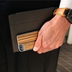 Case-Mate Wood Case für iPhone 5 - www.StyleMyPhone.de