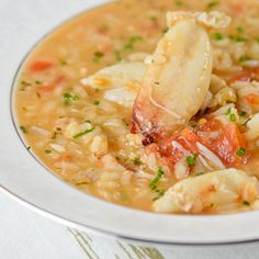 A crab risotto recipe with aromatic lemon and fresh chives. A pink meal perfectly fit for Valentine's day
