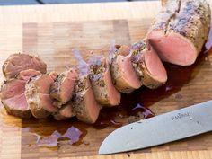 Sous Vide Cooking, Buffet, Bacon, Pork, Food And Drink, Gluten Free, Snacks, Meat, Fruit