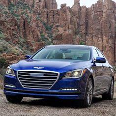 Sachin Karpe Reviews on Hyundai Genesis 2014