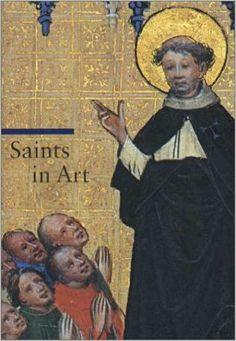 Saints in Art: Rosa Giorgi: 9780892367177: Books - Amazon.ca