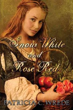 Snow White and Rose Red live on the edge of the forest that conceals the elusive border of Faerie. They know enough about Faerie lands and mortal magic to be concerned when they find two human sorcere