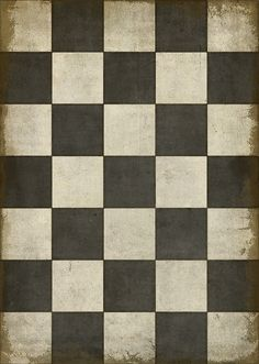 spicher & co. vinyl floor cloth pattern 10 open sesame | floor