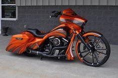 Street Glides Gallery BX Custom Designs Gastonia, NC (704) 824-8533 #harleydavidsonbaggerpaint