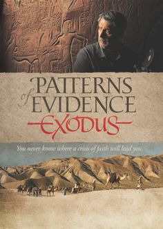 DVD Review: Patterns of Evidence Exodus
