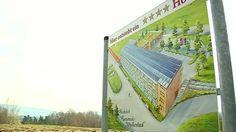 Streit um Hotelneubau in Neualbenreuth - Baugenehmigung für Sibyllenbadhotel erteilt - Weiterhin Klage gegen Förderung anhängig - Sehen Sie dazu heute einen Report bei HOTELIER TV: http://www.hoteliertv.net