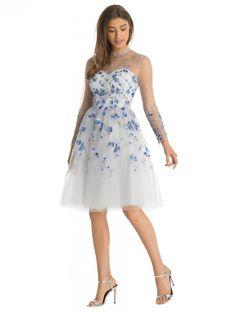 Chi Chi Brogan Dress - chichiclothing.com