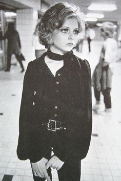 """Ur Mods Stockholm """"1964-1967"""" Foto: Nils-Johan Norenlind"""