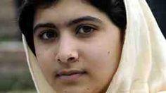 La historia de Malala me ha conmovido.