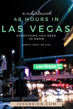 It was actually but 48 had a better ring to it! Here's a guide to everything we did! Las Vegas Blvd, High Roller, Mandalay, Rings Cool, Slot Machine, Arcade Games, Everything, Posts, Adventure