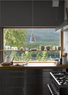 (4) FINN – Vikerfjell - Arkitekttegnet fjellhytte med fantastisk beliggenhet 1,5 time fra Oslo.